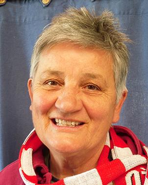 Sue Cochrane